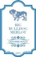 Big Bulldog Merlot
